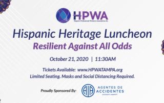 Hispanic Heritage Luncheon - Facebook