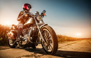 motorcycle accidents in florida - facts to know - accident agents